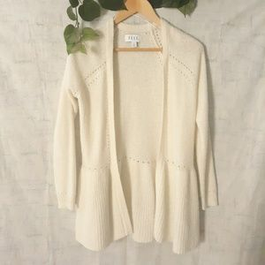 ELLE cardigan size XS